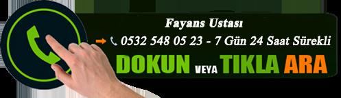 Of Fayans Ustası